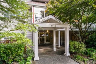 "Photo 2: 103 1465 COMOX Street in Vancouver: West End VW Condo for sale in ""BRIGHTON COURT"" (Vancouver West)  : MLS®# R2508131"