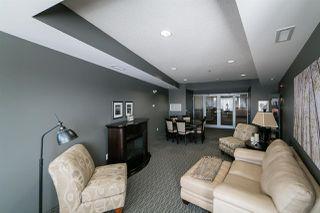 Photo 38: 318 35 STURGEON Road: St. Albert Condo for sale : MLS®# E4218915
