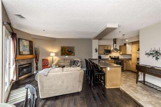 Photo 18: 318 35 STURGEON Road: St. Albert Condo for sale : MLS®# E4218915