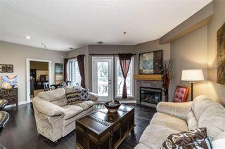 Photo 23: 318 35 STURGEON Road: St. Albert Condo for sale : MLS®# E4218915