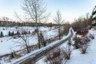 Photo 46: 318 35 STURGEON Road: St. Albert Condo for sale : MLS®# E4218915