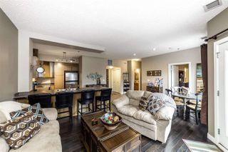 Photo 24: 318 35 STURGEON Road: St. Albert Condo for sale : MLS®# E4218915