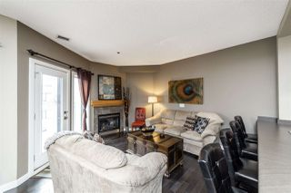 Photo 20: 318 35 STURGEON Road: St. Albert Condo for sale : MLS®# E4218915
