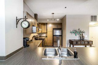 Photo 11: 318 35 STURGEON Road: St. Albert Condo for sale : MLS®# E4218915