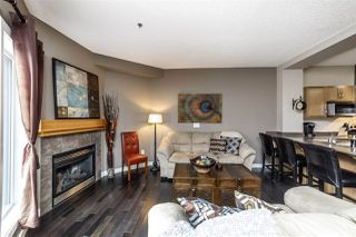 Photo 19: 318 35 STURGEON Road: St. Albert Condo for sale : MLS®# E4218915