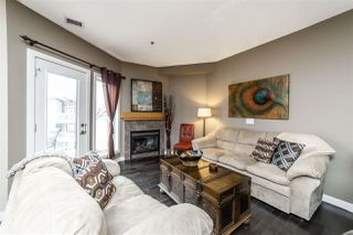 Photo 21: 318 35 STURGEON Road: St. Albert Condo for sale : MLS®# E4218915