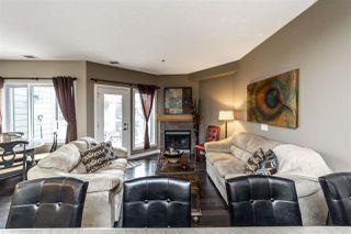 Photo 15: 318 35 STURGEON Road: St. Albert Condo for sale : MLS®# E4218915