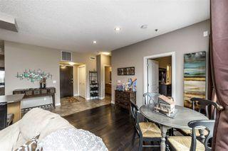 Photo 25: 318 35 STURGEON Road: St. Albert Condo for sale : MLS®# E4218915