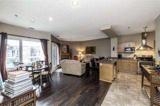 Photo 16: 318 35 STURGEON Road: St. Albert Condo for sale : MLS®# E4218915