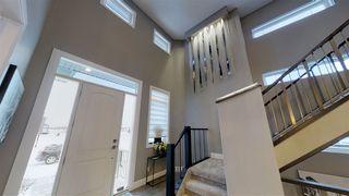 Photo 22: 6203 Hampton Gray Avenue in Edmonton: Zone 27 House for sale : MLS®# E4219745