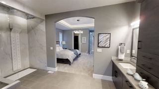 Photo 33: 6203 Hampton Gray Avenue in Edmonton: Zone 27 House for sale : MLS®# E4219745