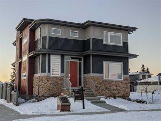 Photo 1: 6203 Hampton Gray Avenue in Edmonton: Zone 27 House for sale : MLS®# E4219745