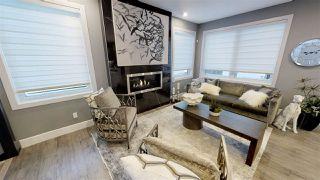 Photo 11: 6203 Hampton Gray Avenue in Edmonton: Zone 27 House for sale : MLS®# E4219745