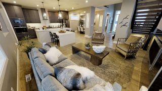 Photo 13: 6203 Hampton Gray Avenue in Edmonton: Zone 27 House for sale : MLS®# E4219745