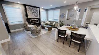 Photo 12: 6203 Hampton Gray Avenue in Edmonton: Zone 27 House for sale : MLS®# E4219745