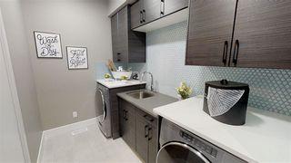 Photo 36: 6203 Hampton Gray Avenue in Edmonton: Zone 27 House for sale : MLS®# E4219745