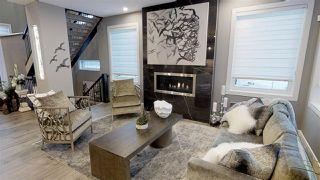 Photo 10: 6203 Hampton Gray Avenue in Edmonton: Zone 27 House for sale : MLS®# E4219745
