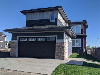Photo 3: 6203 Hampton Gray Avenue in Edmonton: Zone 27 House for sale : MLS®# E4219745