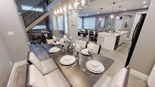 Photo 16: 6203 Hampton Gray Avenue in Edmonton: Zone 27 House for sale : MLS®# E4219745
