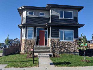 Photo 2: 6203 Hampton Gray Avenue in Edmonton: Zone 27 House for sale : MLS®# E4219745