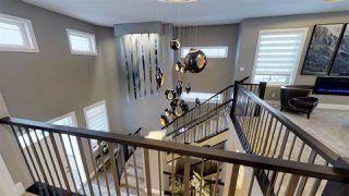 Photo 23: 6203 Hampton Gray Avenue in Edmonton: Zone 27 House for sale : MLS®# E4219745