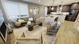 Photo 14: 6203 Hampton Gray Avenue in Edmonton: Zone 27 House for sale : MLS®# E4219745