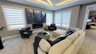 Photo 25: 6203 Hampton Gray Avenue in Edmonton: Zone 27 House for sale : MLS®# E4219745