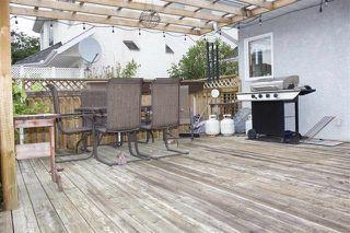 Photo 7: 28 Parkhill Crescent: Wetaskiwin House for sale : MLS®# E4221082
