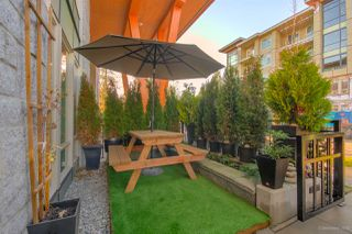 """Photo 17: 106 2632 LIBRARY Lane in North Vancouver: Lynn Valley Condo for sale in """"JUNIPER"""" : MLS®# R2521824"""