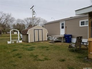 Photo 12: 32 Brentwood Trailer Court in Unity: Residential for sale : MLS®# SK837719