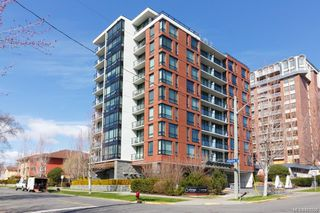 Photo 1: 905 500 Oswego St in : Vi James Bay Condo for sale (Victoria)  : MLS®# 862650