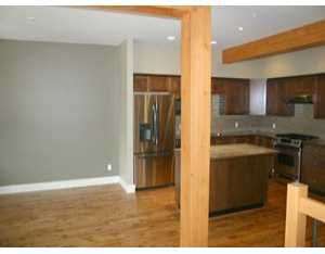 "Photo 5: 28 39760 GOVERNMENT RD: Brackendale Townhouse for sale in ""ARBOURWOODS"" (Squamish)  : MLS®# V577540"
