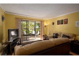 "Photo 3: 107 1355 HARWOOD Street in Vancouver: West End VW Condo for sale in ""VANIER COURT"" (Vancouver West)  : MLS®# V938373"