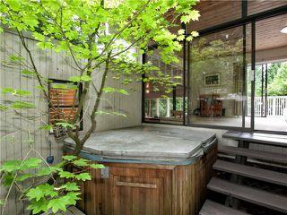 Photo 10: 4697 CAULFEILD Drive in West Vancouver: Caulfeild House for sale : MLS®# V957829