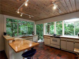 Photo 8: 4697 CAULFEILD Drive in West Vancouver: Caulfeild House for sale : MLS®# V957829