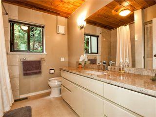 Photo 5: 4697 CAULFEILD Drive in West Vancouver: Caulfeild House for sale : MLS®# V957829