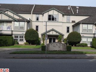 "Photo 1: # 309 6385 121ST ST in Surrey: Panorama Ridge Condo for sale in ""BOUNDARY PARK PLACE"" : MLS®# F1219760"