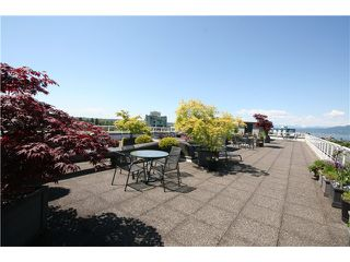 "Photo 10: 605 1445 MARPOLE Avenue in Vancouver: Fairview VW Condo for sale in ""HYCROFT TOWERS"" (Vancouver West)  : MLS®# V968487"