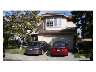 Photo 1: CLAIREMONT Home for sale or rent : 3 bedrooms : 3746 Old Cobble in San Diego