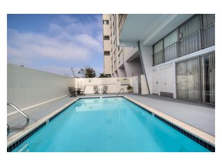 Photo 8: HILLCREST Condo for sale : 3 bedrooms : 2620 2nd Avenue #6B in San Diego