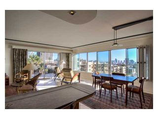 Photo 3: HILLCREST Condo for sale : 3 bedrooms : 2620 2nd Avenue #6B in San Diego