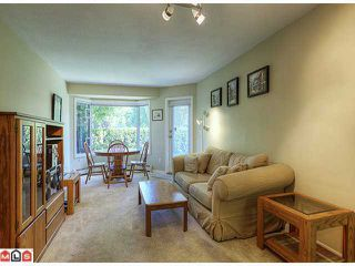 "Photo 3: 131 2700 MCCALLUM Road in Abbotsford: Central Abbotsford Condo for sale in ""THE SEASONS"" : MLS®# F1228918"