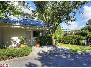"Photo 2: 131 2700 MCCALLUM Road in Abbotsford: Central Abbotsford Condo for sale in ""THE SEASONS"" : MLS®# F1228918"