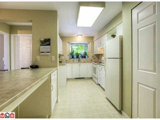 "Photo 5: 131 2700 MCCALLUM Road in Abbotsford: Central Abbotsford Condo for sale in ""THE SEASONS"" : MLS®# F1228918"