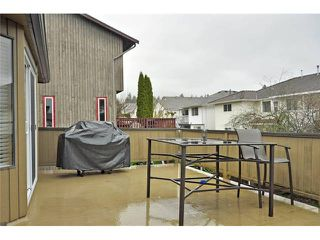 Photo 9: 3816 Ulster Street in Port Coquitlam: House for sale : MLS®# V981976