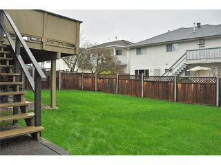 Photo 7: 3816 Ulster Street in Port Coquitlam: House for sale : MLS®# V981976