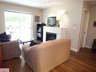 Photo 7: 106 19366 65 Avenue in Surrey: Clayton Condo for sale (Cloverdale)  : MLS®# F1015648