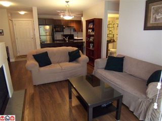 Photo 6: 106 19366 65 Avenue in Surrey: Clayton Condo for sale (Cloverdale)  : MLS®# F1015648