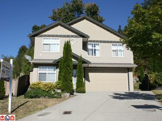 "Photo 1: 35583 TWEEDSMUIR Drive in Abbotsford: Abbotsford East House for sale in ""McKinley Heights"" : MLS®# F1311097"