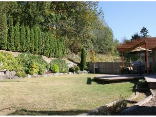 "Photo 9: 35583 TWEEDSMUIR Drive in Abbotsford: Abbotsford East House for sale in ""McKinley Heights"" : MLS®# F1311097"